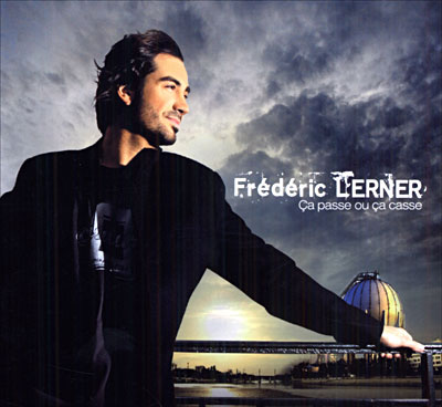 Lerner Frédéric