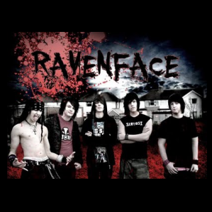 Ravenface