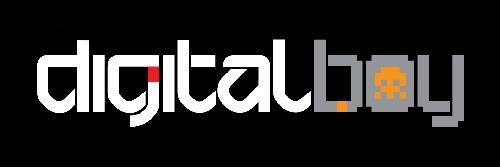 Digital Boy