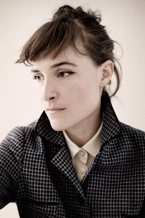 Marie Fisker