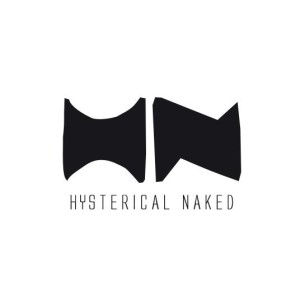 Hysterical Naked