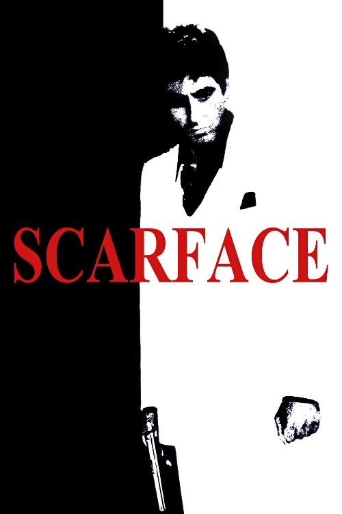 Soundtrack - Scarface