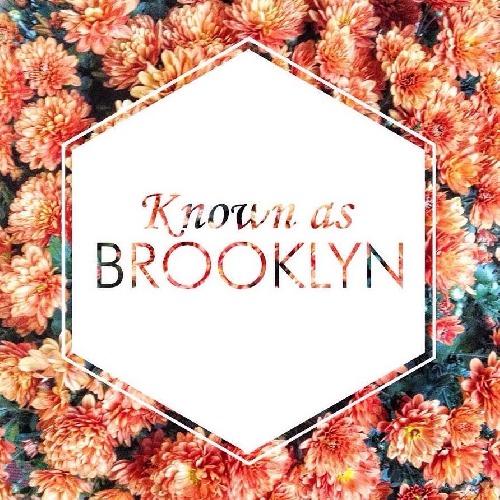 Known as Brooklyn