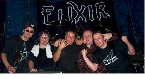 Elixir ( UK )