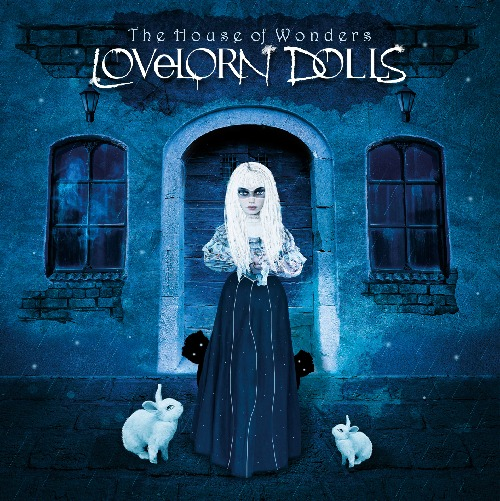 Lovelorn dolls