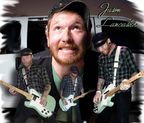 Jason Lancaster