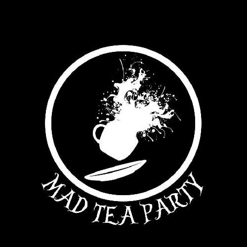 Logo kapely Mad Tea Party