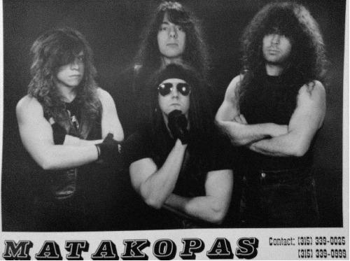 Matakopas