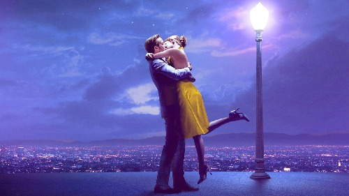 Soundtrack La La Land