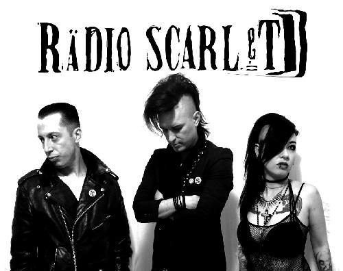 Radio Scarlet