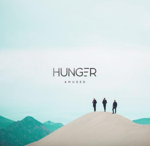 Hunger - Amused