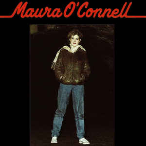 Maura O'Connell