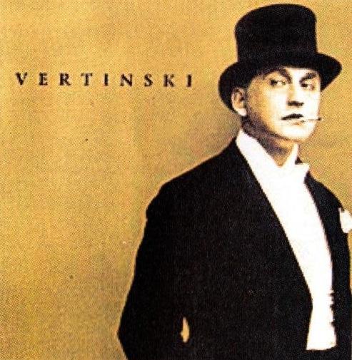Alexander Vertinský