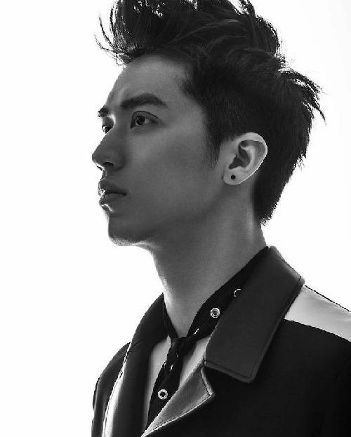Xu Weizhou (Timmy Xu)