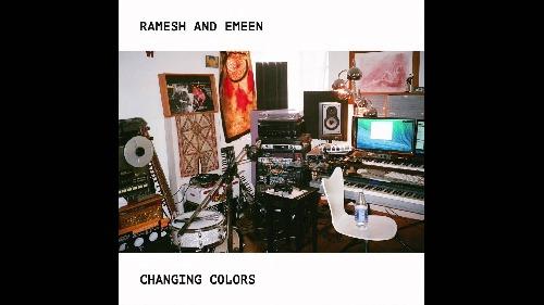 Ramesh and Emeen