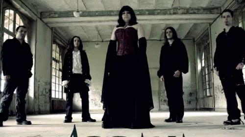 Francouzská kapela Adrana