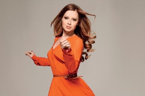 Yulia Savicheva (Юлия Савичева)