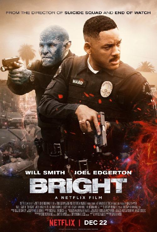 Soundtrack - Bright