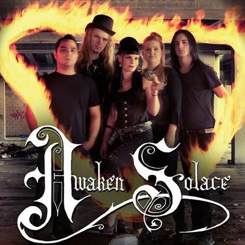 Awaken Solace