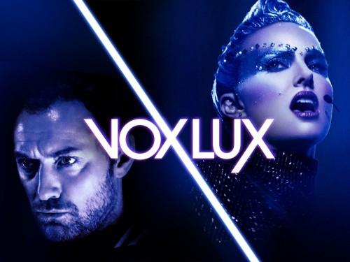 Soundtrack - Vox Lux